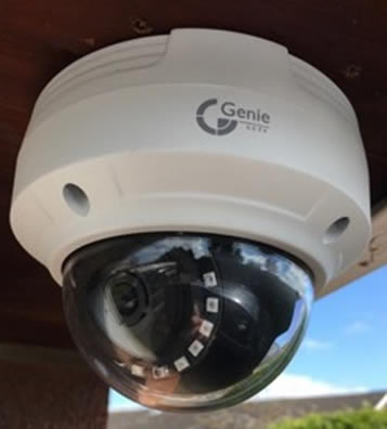 ABS Security Systems CCTV