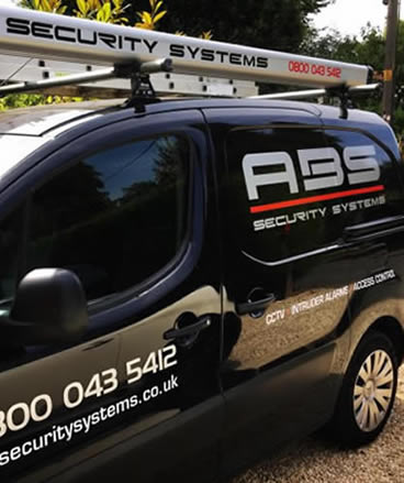 ABS Security Systems