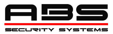 ABS Security Systems Logo